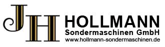 Hollmann Sondermaschinen